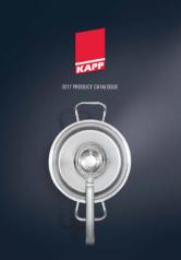 katalog KAPP