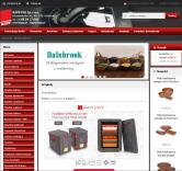 kappshop.com - strona internetowa